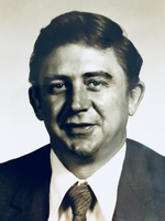 Harold Richard Schubert Sr.