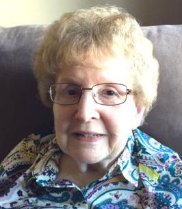 Dorothy Pretzki
