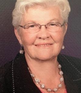 Arlene Zurn