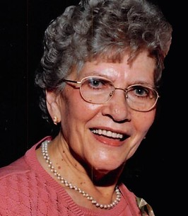 Arlene Harrigan