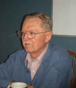 Charles Morin