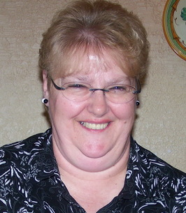 Jane Ohr