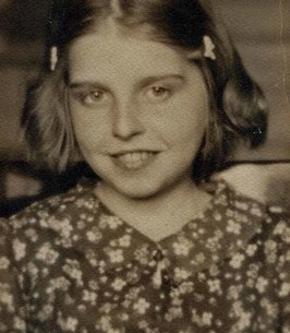 Doris Zangs