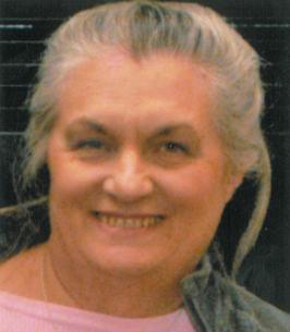 Vera Mathson