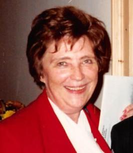 Irene Faffler
