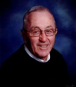 Ralph McDonough