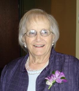 Gloria Chatterton