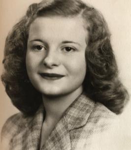 Mary Lauerman