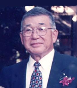 Yoshio Matsumoto